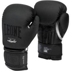 Боксерские перчатки Leone Black&White