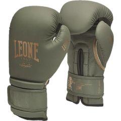 Боксерские перчатки Leone Military Edition