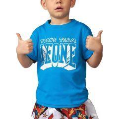 Детская футболка Leone Bambino