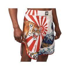 ММА шорты Leone Japan Tiger