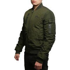 Куртка-бомбер Venum Devil Khaki