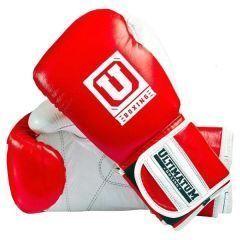 Боксерские перчатки Ultimatum Boxing Gen3Pro Outlaw