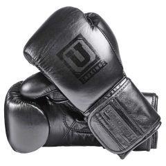 Боксерские перчатки Ultimatum Boxing Gen3Spar Carbon