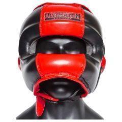 Боксерский шлем бамперный Ultimatum Boxing Gen3FaceBar Hammer