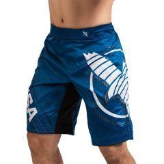 ММА шорты Hayabusa Chikara 4 Blue