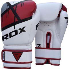 Боксерские перчатки RDX BGR-F7