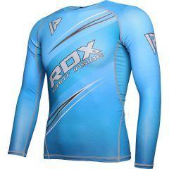 Рашгард RDX LS Blue