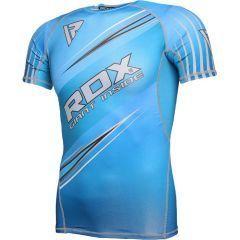 Рашгард RDX SS Blue