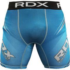 Компрессионные шорты RDX Blue