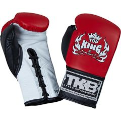 Боксерские перчатки Top King Boxing Pro