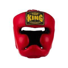 Боксерский шлем Top King Boxing