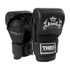 Гибридные мма перчатки Top King Boxing