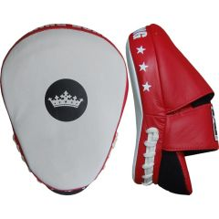 Боксерские лапы Top King Boxing Super