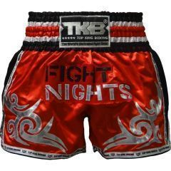Шорты для тайского бокса Top King Boxing x Fight Nights