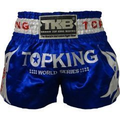Шорты для тайского бокса Top King Boxing