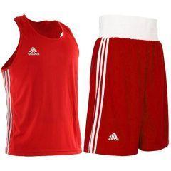 Комплект боксёрской формы Adidas Punch Line