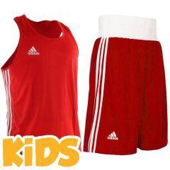 Детский комплект боксёрской формы Adidas Punch Line