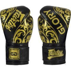 Боксерские перчатки Fairtex Competition BGVG2