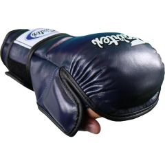 Спаринговые ММА перчатки Fairtex FGV15