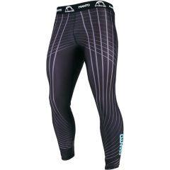 Компрессионные штаны Manto Lines