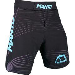 ММА шорты Manto Lines