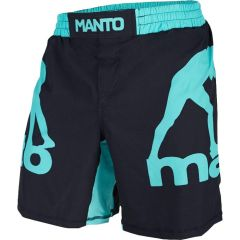 ММА шорты Manto Logo Dual