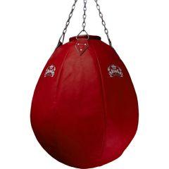 Шарообразный боксёрский мешок Top King Boxing