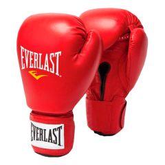 Боксерские перчатки Everlast Amateur Cometition