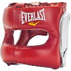Боксёрский шлем Everlast MX Headgear