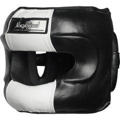 Бамперный боксёрский шлем JagGed
