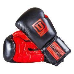 Спарринговые боксерские перчатки Ultimatum Boxing Gen3Spar Hammer