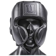 Боксёрский шлем Ultimatum Boxing Gen3Mex Carbon