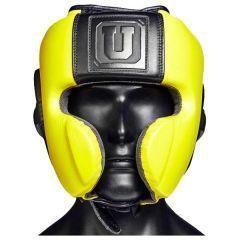 Боксёрский шлем Ultimatum Boxing Gen3Mex Toxic