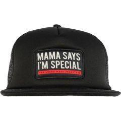 Тракер (кепка) Trailhead Mama