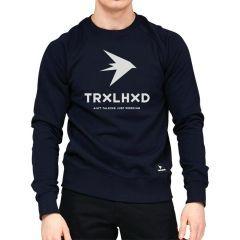 Свитшот Trailhead Bird Синий