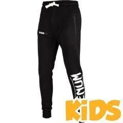 Детские спортивные штаны Venum Contender Black