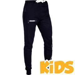 Детские спортивные штаны Venum Contender Navy