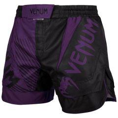 ММА шорты Venum NoGi Purple