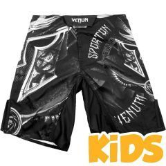 Детские ММА шорты Venum Gladiator