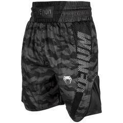 Боксёрские шорты Venum Elite Urban Camo/Black