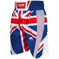 Боксёрские шорты Venum Elite UK