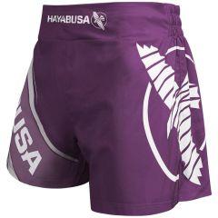 Шорты Hayabusa Kickboxing 2.0 Purple