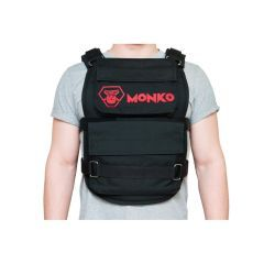 Жилет утяжелитель Monko 20 кг