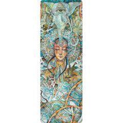 Коврик для йоги Devi Yoga Яна (Veda Ram)