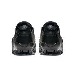 Штангетки Nike Romaleos 3 XD - Black/Black/Metallic Bomber Gray