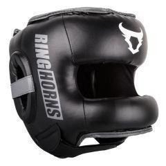 Бамперный боксерский шлем Ringhorns Nitro