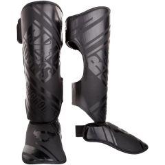 ММА шингарды (накладки на ноги) Ringhorns Nitro