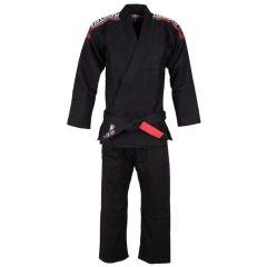 Детское кимоно (ги) для БЖЖ Tatami Mk4 Black