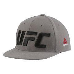 Снэпбэк (бейсболка) Reebok UFC
