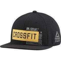 Снэпбэк (бейсболка) Reebok CrossFit